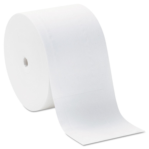 Georgia Pacific Professional 19372 Coreless Bath Tissue, 1125 Sheets/roll, 18 Rolls/carton image number 0