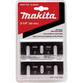 Makita D-46230 3-1/4 in. High Speed Steel Planer Blades image number 0
