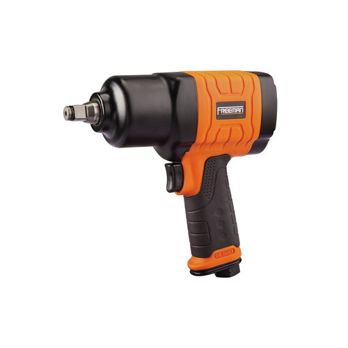 Freeman FATC12HP Freeman 1/2 in. High Torque Composite Impact Wrench