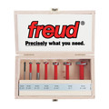Freud FC-107 7 Piece Carbide Forstner Set