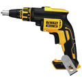 Dewalt DCK263D2 20V MAX XR Cordless Lithium-Ion Brushless Drywall Screwgun and Cut-Out Tool Combo Kit image number 1