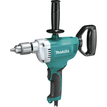 Factory Reconditioned Makita DS4011-R 8.5 Amp 0 - 600 RPM 1/2 in. Corded Drill with Spade Handle image number 0