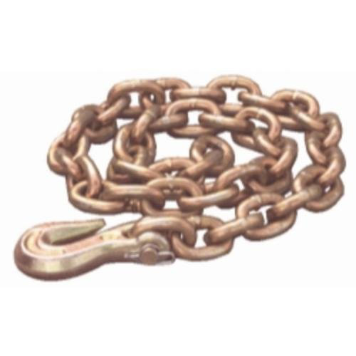 Mo-Clamp 6008 3/8 in. x 8 ft. Chain with Hook