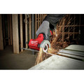 Milwaukee 2522-20 M12 FUEL 3 in. Compact Cut Off Tool (Tool Only) image number 7