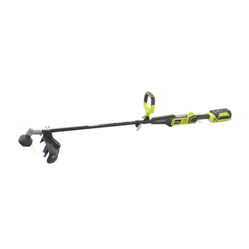 Factory Reconditioned Ryobi ZRRY40220 40V Cordless Lithium-Ion 13 in. Expand-It X String Trimmer