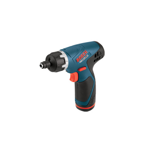 Factory Reconditioned Bosch PS20-2A-RT 12V Max Cordless Lithium-Ion Pocket Driver