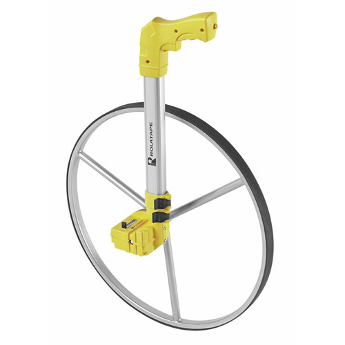 Rolatape RT50 19 in. Single Measuring Wheel