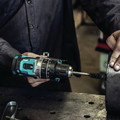 Makita GPH02Z 40V Max XGT Compact Brushless Lithium-Ion 1/2 in. Cordless Hammer Drill Driver (Tool Only) image number 5
