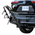 Detail K2 BCR290 Hitch-Mounted 4-Bike Carrier image number 2