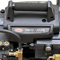 Simpson 61102 15 Amp 120V 1200 PSI 2.0 GPM Corded Sanitizing and Misting Pressure Washer image number 5