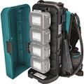 Makita PDC01 LXT and LXT X2 (36V) Portable Backpack Power Supply image number 4