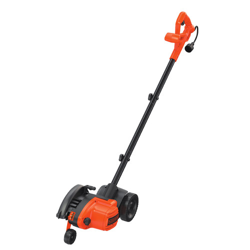 Black & Decker LE750 11 Amp 7-1/2 in. EDGEHOG 2-in-1 Electric Edger image number 0