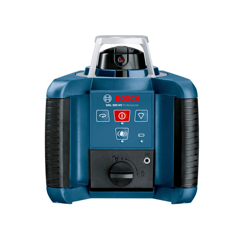 Factory Reconditioned Bosch GRL300HV-RT Self-Leveling Rotary Laser with Layout Beam image number 0