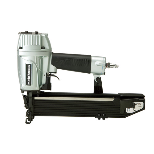 Metabo HPT N5021AM 16 Gauge 15/16 in. Crown Stapler image number 0
