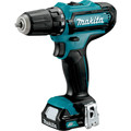 Makita CT226 CXT 12V max Lithium-Ion 1/4 in. Impact Driver and 3/8 in. Drill Driver Combo Kit image number 1