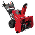 Honda HSS928AAWD 28 in. 270cc Two-Stage Electric Start Snow Blower image number 0