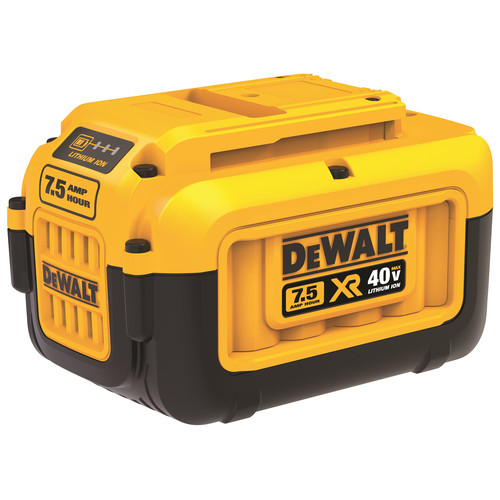 Dewalt DCB407 40V MAX Premium XR Lithium-Ion 7.5 Ah Battery Pack