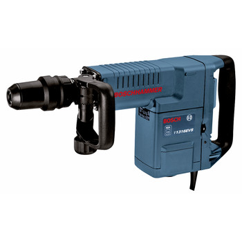 Factory Reconditioned Bosch 11316EVS-46 14 Amp SDS-max Demolition Hammer