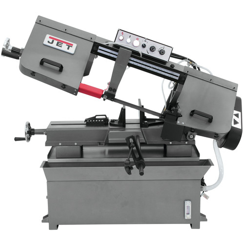 JET HBS-916W 9 in. x 16 in. 1-1/2 HP 1-Phase Horizontal Band Saw image number 0