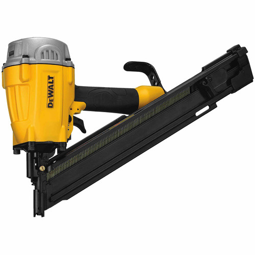 Factory Reconditioned Dewalt DWF83WWR 28 Degree 3-1/4 in. Wire Weld Framing Nailer image number 0
