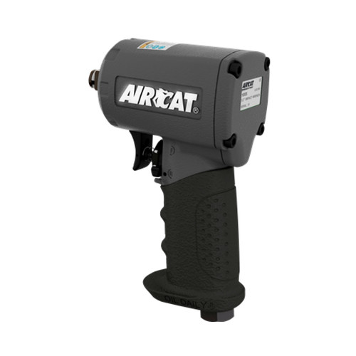 AIRCAT 1055-TH 1/2 in. Compact Air Impact Wrench