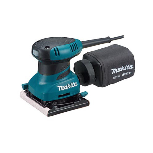 Makita BO4556 1/4 in. Sheet Finishing Sander