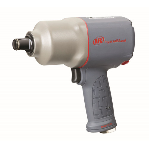 Ingersoll Rand 2145QIMAX-6 3/4 in. Quiet Air Impact Wrench with 6 in. Extended Anvil