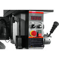 JET 354250 JDPE-20EVS-PDF 115V 1-Phase 20 in. Variable Speed Drill Press with Power Downfeed image number 3