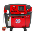 Edwards IW65-3P230-AC600 230V 3-Phase 65 Ton JAWS Ironworker with Hydraulic Accessory Pack image number 1
