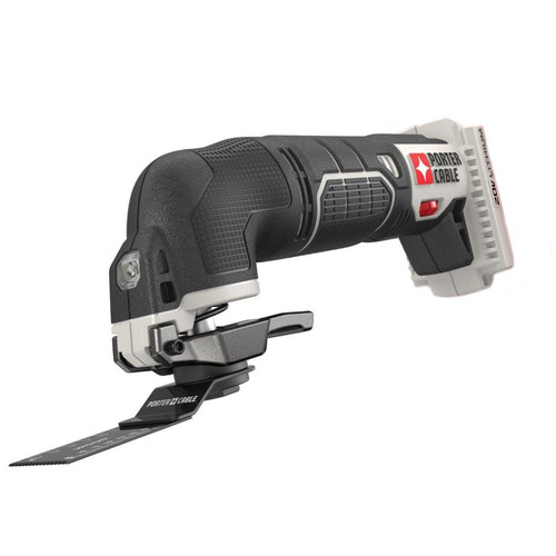 Porter-Cable PCC710B 20V MAX Cordless Lithium-Ion Oscillating Tool (Bare Tool)