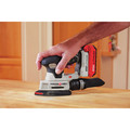 Porter-Cable PCCW201B 20V MAX Variable Speed Detail Sander (Tool Only) image number 3