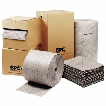 SPC MRO350-DP MRO PLUS MEDIUM ROLL, 30IN X 150FT