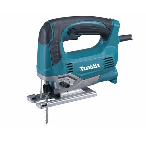 Factory Reconditioned Makita JV0600K-R Variable Speed Top Handle Jigsaw image number 0