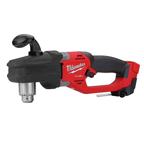 Milwaukee 2807-20 M18 FUEL HOLE HAWG  Brushless Lithium-Ion 1/2 in. Cordless Right Angle Drill (Tool Only) image number 0