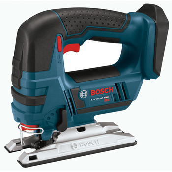Bosch JSH180B 18V Cordless Lithium-Ion Jigsaw (Tool Only)
