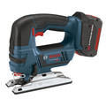 Factory Reconditioned Bosch JSH180-01-RT 18V Cordless Lithium-Ion Jigsaw