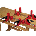 JET 70411 Parallel Clamp Kit image number 1