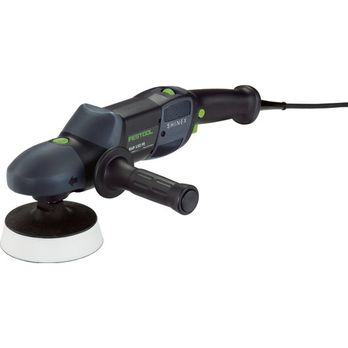 Festool RAP 150-21 FE Shinex 6 in. 2,100 RPM Variable Speed Rotary Polisher