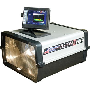 American Aimers 82002 Vision II Pro Image Processing Headlight Aimer