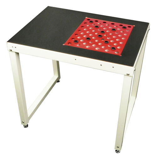 JET 708403K Free Standing Downdraft Table with Leg Sets image number 0