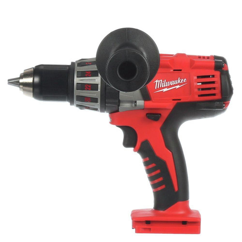 Factory Reconditioned Milwaukee 0726-80 28V Cordless M28 1/2 in. Hammer Drill (Bare Tool)