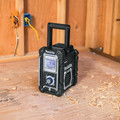 Factory Reconditioned Makita XRM04B-R 18V LXT Cordless Lithium-Ion Bluetooth FM/AM Job Site Radio (Tool Only) image number 15