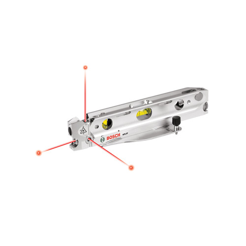 Factory Reconditioned Bosch GPL3T-RT 3-Point Torpedo Laser Alignment Kit