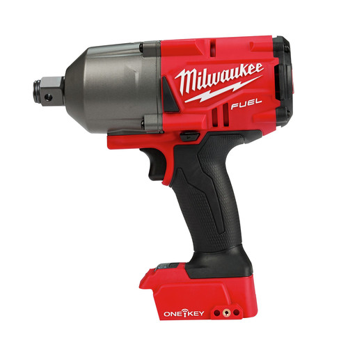 Milwaukee 2864-20 M18 FUEL with ONE-KEY High Torque Impact Wrench 3/4 in. Friction Ring (Tool Only) image number 0
