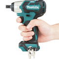Makita WT06Z 12V max CXT Lithium-Ion Brushless 1/2 in. Square Drive Impact Wrench (Tool Only) image number 5