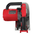 Milwaukee 2982-20 M18 FUEL Lithium-Ion Metal Cutting 8 in. Cordless Circular Saw (Tool Only) image number 5