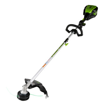 Greenworks GST80320 DigiPro 80V Lithium-Ion 16 in. String Trimmer (Tool Only)