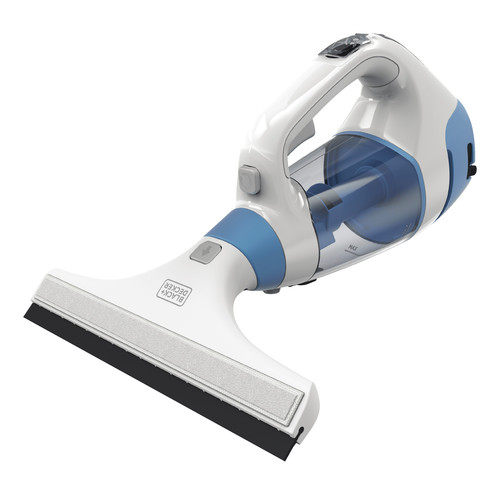 Black & Decker BDH100WW Powered Squeegee Vac