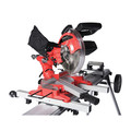 General International MS3005 10 in. 15A Sliding Miter Saw with Laser Alignment System image number 3