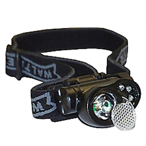 NightSearcher HT080 LED Head Torch